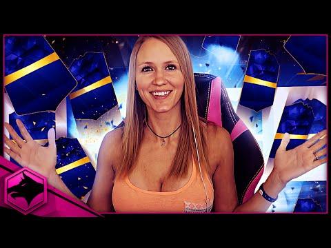 7 BLUES IN 1 FUTDRAFT !! FIFA 16 ULTIMATE TEAM !!