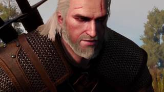 If The Witcher 3 was an Anime