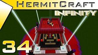 HermitCraft FTB Infinity ~ Ep 34 ~ Victory!