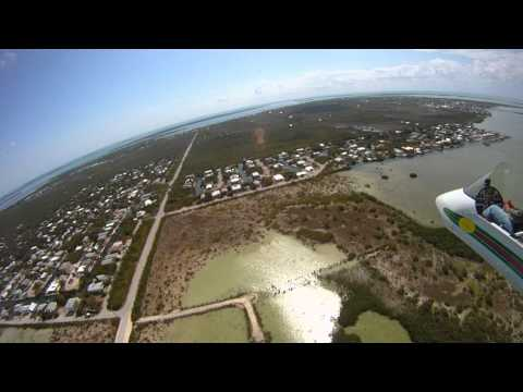 Big Pine Key by Air