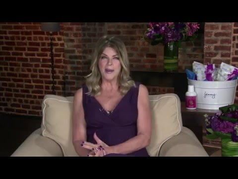 Kirstie Alley Interview - January 2016