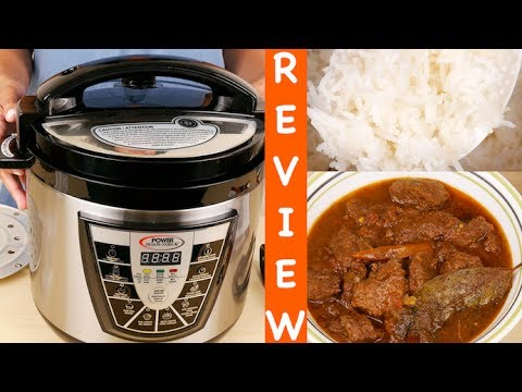 Power Pressure Cooker XL Review.mp3