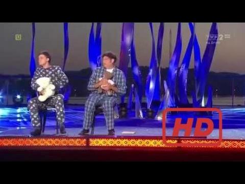 Stand Up -  6 Najlepszych Skeczów Kabaretu Smile