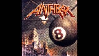 Watch Anthrax Cupajoe video