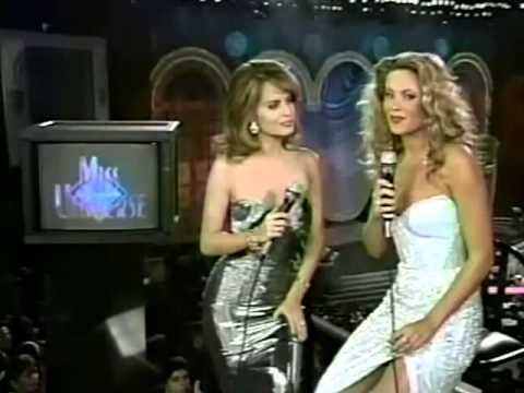 Miss Universe 1993 - Full Show