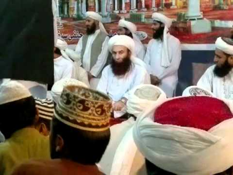 Saifi Naats - Hasan Raza Saifi - Mehfil In D.g.khan.mp4 video