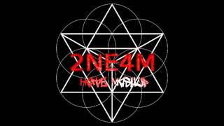 2Ne4M (mashup hate 4m and 2ne1 )