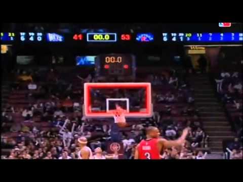 Chris Bosh - Toronto Raptors Highlights/Mix