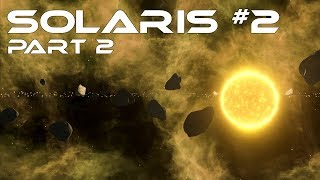Solaris: Struggle for the Sol System #2 - Solar Wrath (Part 2/5)