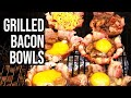 Cups of Bacon recipe by the BBQ Pit Boys