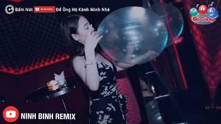 NHẠC DJ NONSTOP 2019 - Vô Tình Remix, Bùa Yêu Remix, HongKong 1 Remix - NONSTOP VietMix 2019