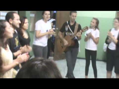 Conjeb 2011 – Roda de musica.wmv