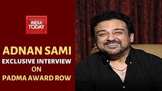 Adnan Sami Speaks Out On Winning Padma Shri, Award Controversy, CCA, 'Modi Bhakt' Charge & More