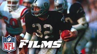 #9 Marcus Allen   Top 10 Heisman Winners in NFL History   NFL Films