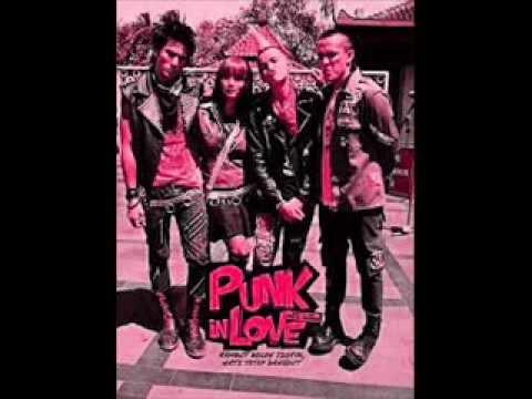 andri PunK in LOVE
