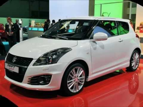 [ Car in India ] Maruti Swift Sports 2012