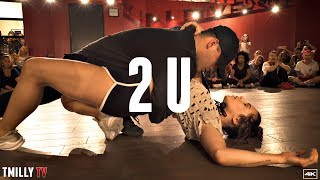 download lagu David Guetta Ft Justin Bieber - 2u - Choreography gratis