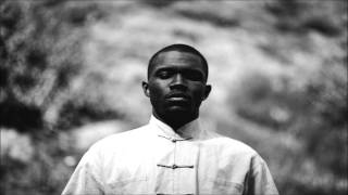 Watch Frank Ocean Voodoo video