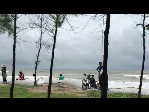 Marine Drive, Cox's Bazar, Bangladesh