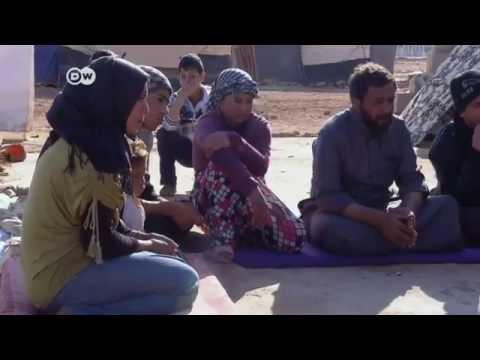 وضع اللاجئين السوريين في الأردن | الجورنال