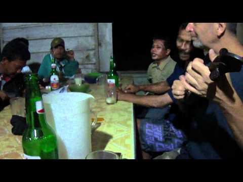 Batak Songs at the Lapo
