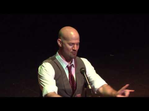 PHANTOM: Michael Scott Harris sings Thats All
