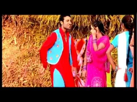 Deep Dhillon & Jaismeen Jassi - Shokni (official Video) Album  {haazri} Punjabi Hits Song 2014 video