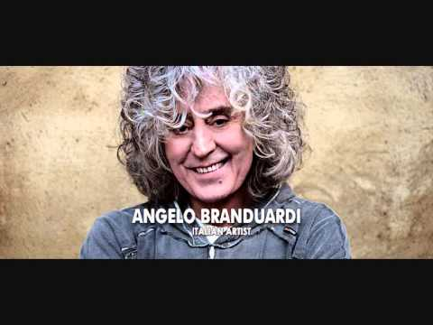 Branduardi, Angelo - La Ragazza E L