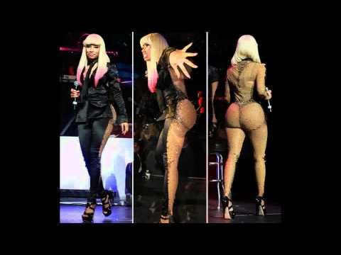 Dreams of Fucking Nicki Minaj by scientific