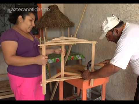 Fábrica de casas para nacimientos