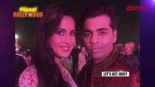 Salman Khan Recommends Katrina To Aamir Khan | Katrina Misses KJo's Party Due To Deepika