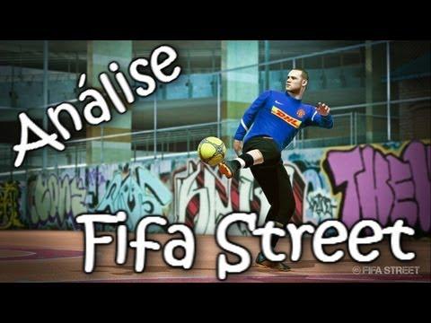 Análise - Fifa Street [2012] - [BR] - XBOX 360 - [HD] [CJBR]
