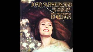 1966 Vilja Lied - Joan Sutherland - The Merry Widow