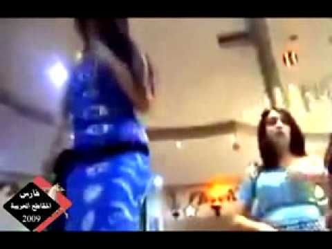 Fadi7a Arab Belly Dance Www.top-banat.c.la video