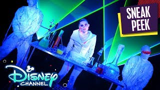 """Look What You Made Me Do"" Sneak Peek ft Meg Donnelly! 