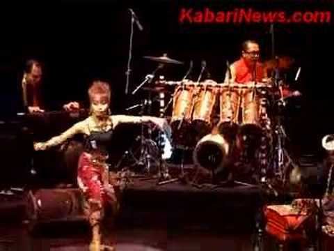 Special Music with Gamelan from the Kuaetnika