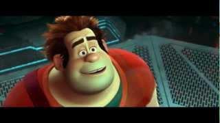 Wreck-It Ralph - Wreck It Ralph
