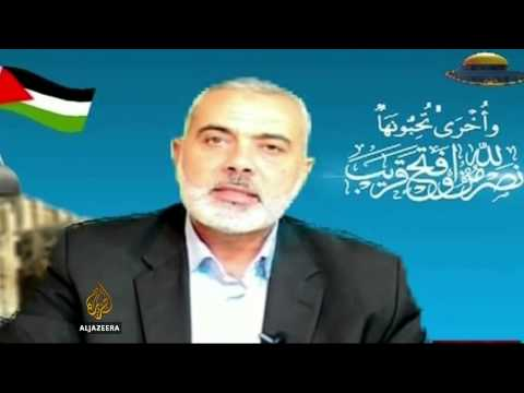 Hamas rejects Egypt ceasefire plan for Gaza