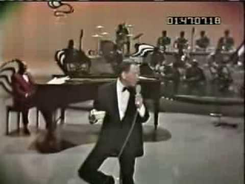 Sinatra-Basie TV Rare October 1965