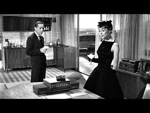 Sabrina (1954) | (3/3) | Office