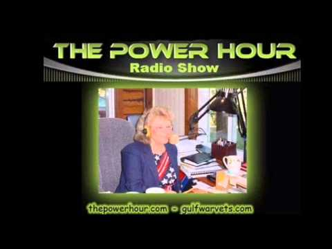 Whistleblower Joyce Riley of The Power Hour talks about Genene Jones