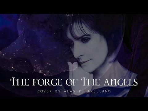 Enya - The Forge Of The Angels (Cover)