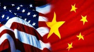 China Calls for De-Americanized World  10/14/13