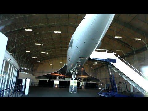 Aviation Viewing Park Manchester airport walk around