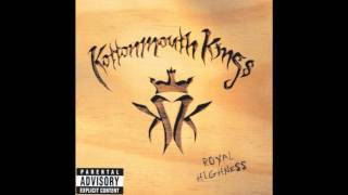 Watch Kottonmouth Kings So High video