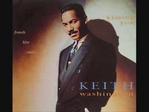 Keith Washington - Kissing You (french Kiss Remix) video