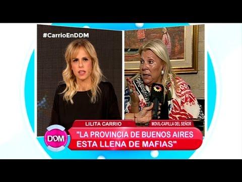 El diario de Mariana - Programa 25/04/16