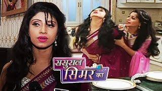 Chandramani Saves Simar | BIG Twist | Sasural Simar Ka | 13th May 2016 Episode