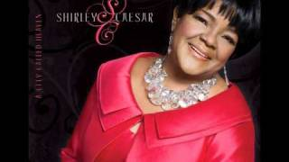 Watch Shirley Caesar Strong Man video