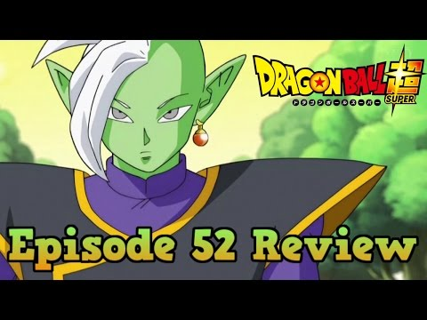 Dragon Ball Super Episode 52 Review: Master and Pupil Reunion; Son Gohan and Future Trunks